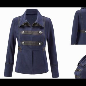 Cabi In the Band Jacket-size S